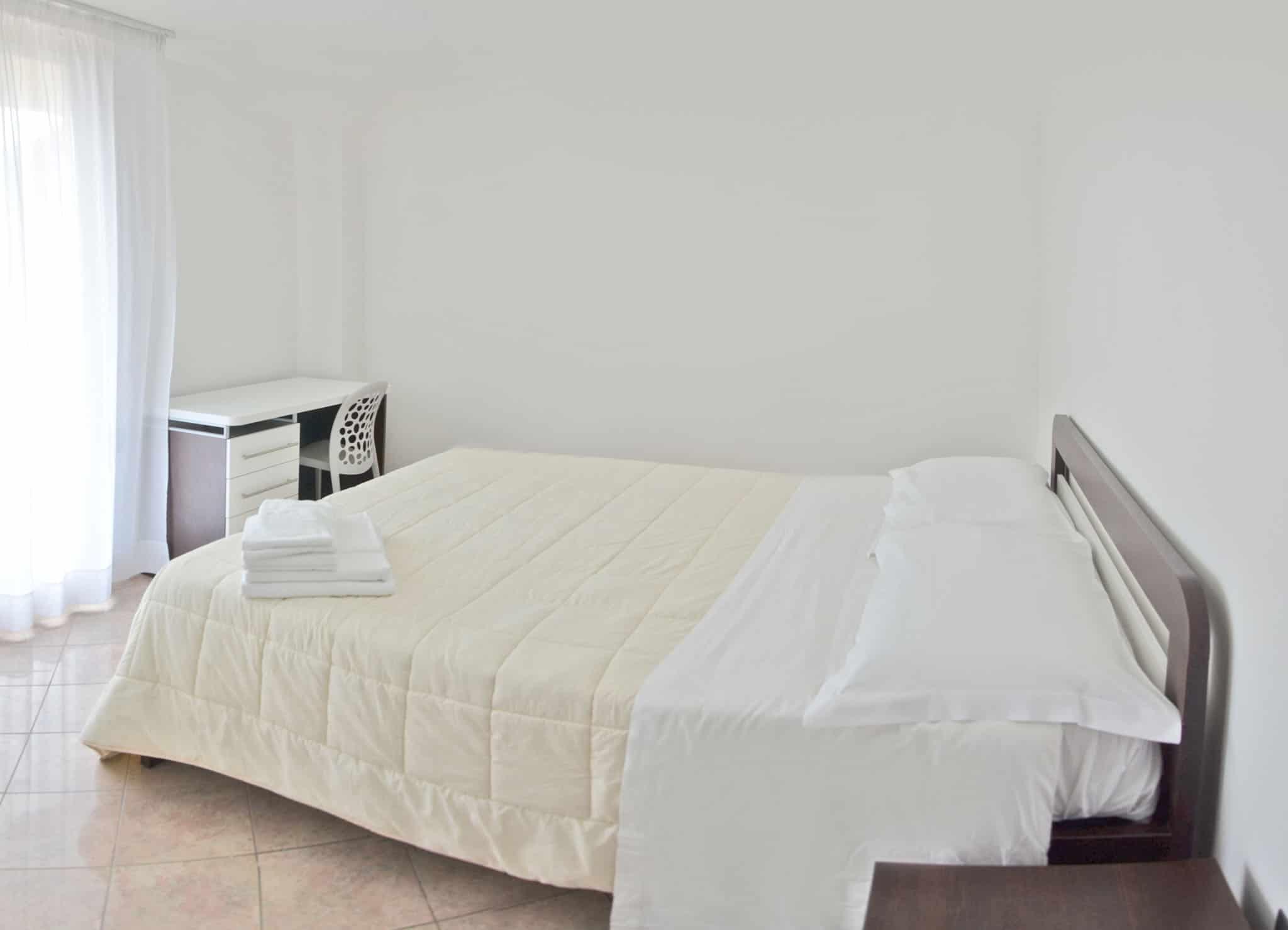Camera Da Letto Con Divano : Residence mercato san severino vea resort