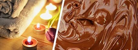 Offerta Relax al Cioccolato